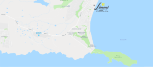 Limoni Luxury Suites Map- Self Catering accommodation - Plettenberg Bay